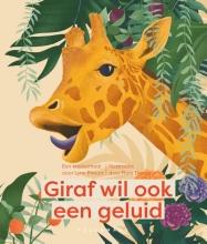 Lynn Pinsart , Giraf wil ook een geluid