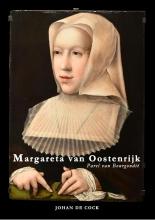 Johan De Cock , Margareta van Oostenrijk
