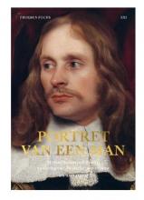 Lara Yeager-Crasselt , Portret van een man, Michael Sweerts (1618-1664) en de elegante, Brusselse portretkunst
