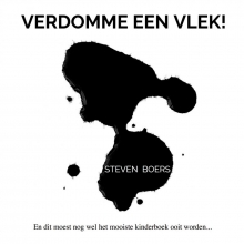 Steven Boers , VERDOMME EEN VLEK!
