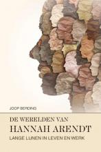 Joop Berding , De werelden van Hannah Arendt