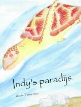 Anaïs Timmerman , Indy`s paradijs