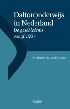 René  Berends Daltononderwijs in Nederland  De geschiedenis vanaf 1924