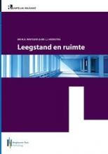 Marc  Wintgens, Joost  Hoekstra Leegstand en ruimte