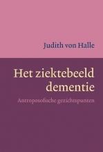 Judith von Halle Het ziektebeeld dementie