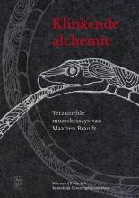 Maarten Brandt , Klinkende alchemie