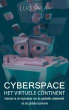 Luc  Sala Cyberspace