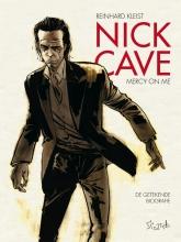 Reinhard Kleist , Nick Cave