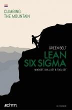 H.C. Theisens , Lean Six Sigma Green Belt