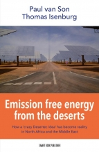 Thomas Isenburg Paul van Son, Emission free energy from the deserts