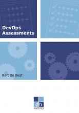 Bart de Best , DevOps ekipleri kendilerini