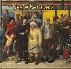 Rob Visser Marius van Dokkum, Beste Reizigers