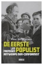 Pieter Jan Verstraete , De eerste populist