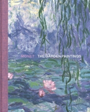 Marianne Mathieu Frouke Van Dijke, Monet the garden paintings