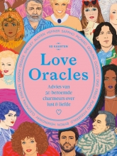 , Love Oracles