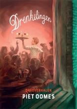 Piet  Oomes Drenkelingen