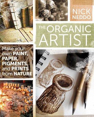Nick Neddo,The Organic Artist
