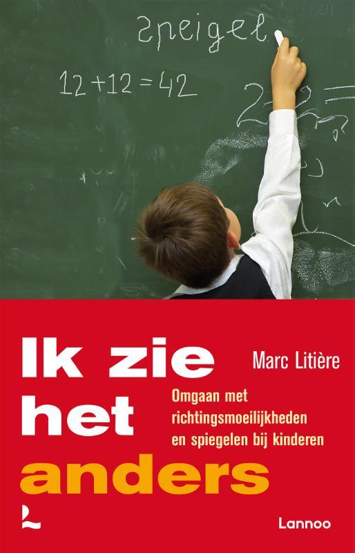 Marc Litiere,Ik zie het anders