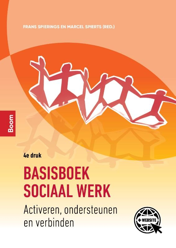 ,Basisboek sociaal werk