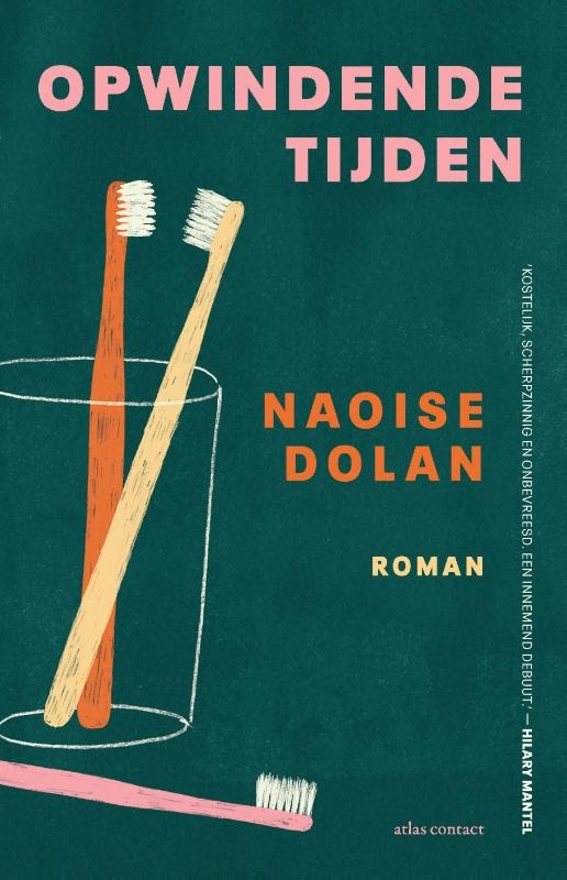 Naoise Dolan,Opwindende tijden