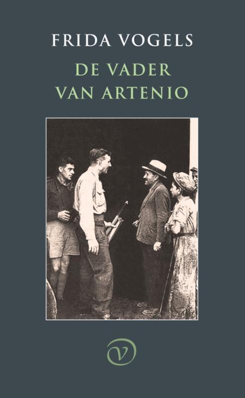 Frida Vogels,De vader van Artenio
