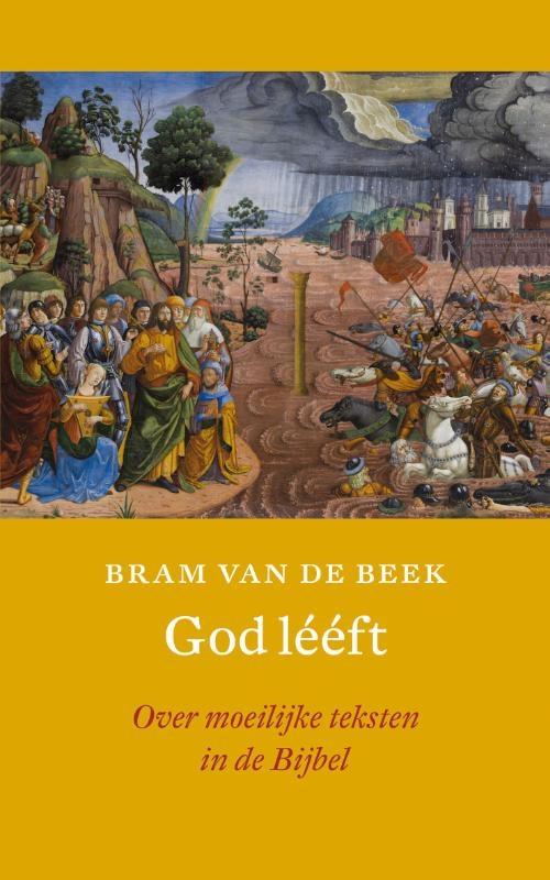 A. van de Beek,God lééft