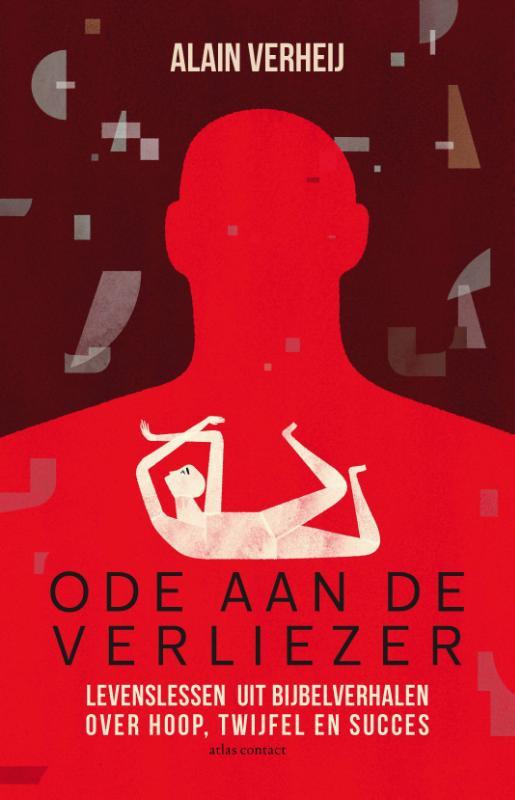 Alain Verheij,Ode aan de verliezer