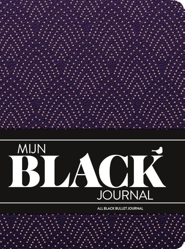 ,Mijn Black Journal