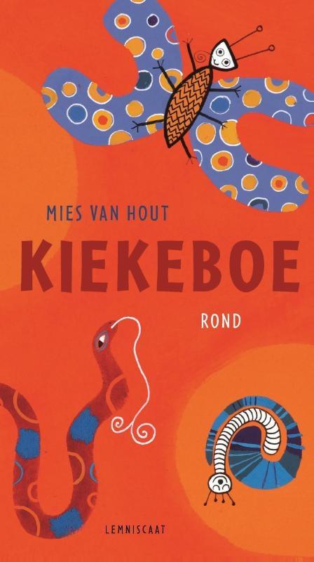 Mies van Hout,Kiekeboe Rond