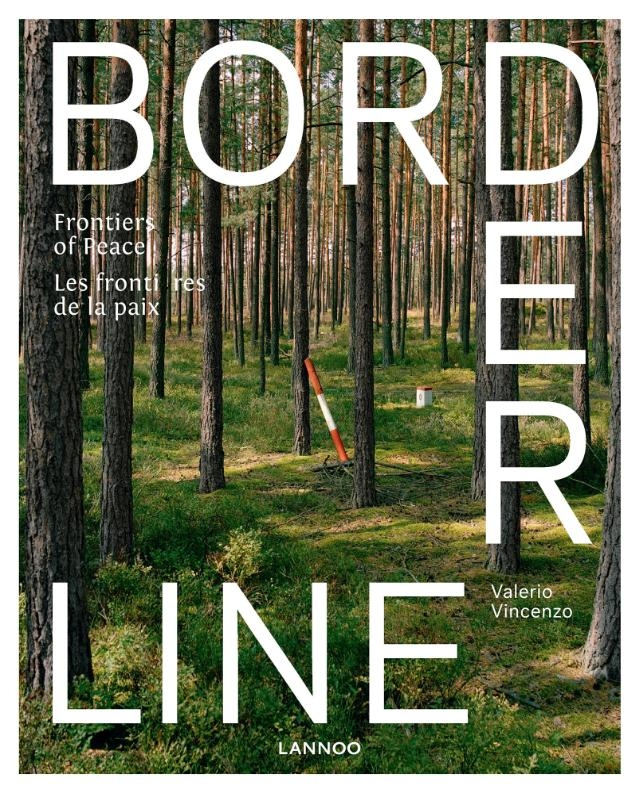 Valerio  Vincenzo,Borderline