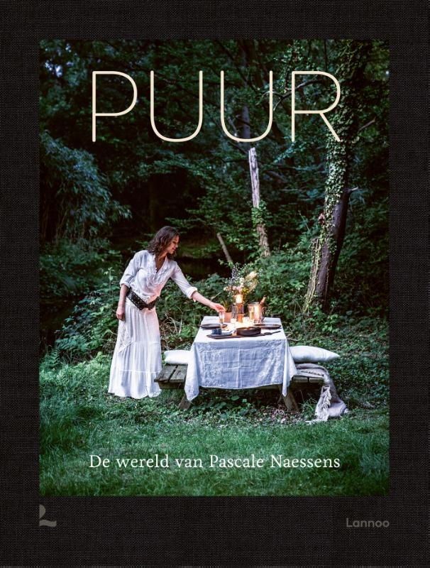 Pascale Naessens, Paul Jambers,Puur