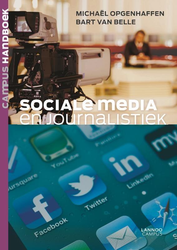 ,SOCIALE MEDIA EN JOURNALISTIEK (POD)