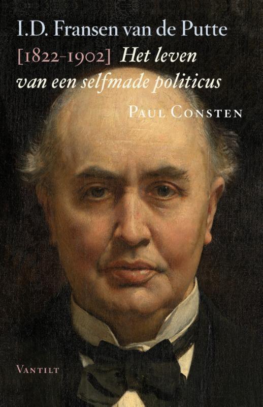 Paul Consten,I.D. Fransen van de Putte (1822-1902)