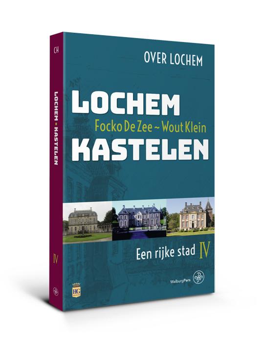 Focko de Zee, Wout Klein,Lochem – Kastelen