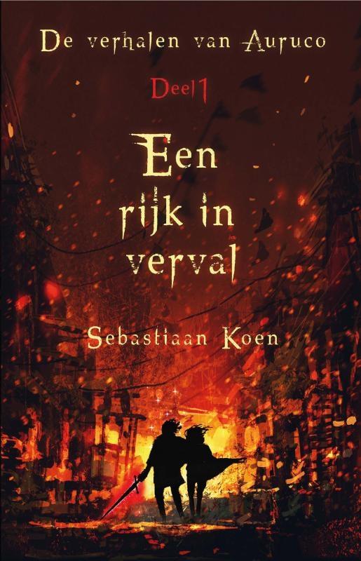 Sebastiaan Koen,Een rijk in verval