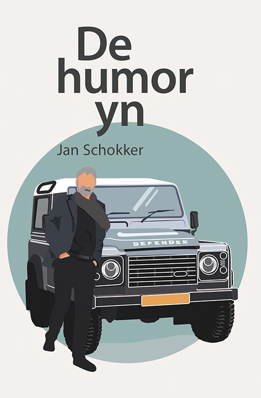 Jan Schokker,De humor yn