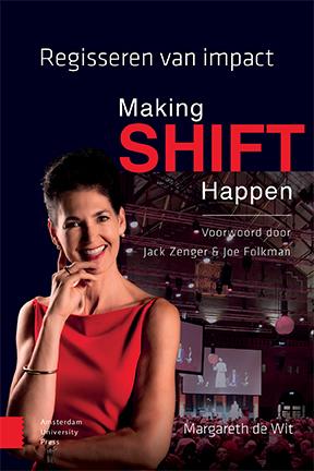 Margareth de Wit,Making Shift Happen