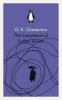 Chesterton, Gilbert Keith, ,The Innocence of Father Brown