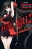 Takahiro,Akame Ga Kill!, Vol. 1