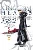 Amano, Shiro,Kingdom Hearts Three Five Eight Days Over 2 5