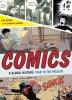 Mazur, Dan,Comics