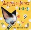 Schachner, Judith Byron,Skippyjon Jones 1-2-3