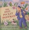 Ahlberg, Allan                ,  Ahlberg, Janet,The Jolly Pocket Postman