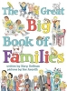 Hoffman, Mary,The Great Big Book of Families