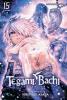 Asada, Hiroyuki,Tegami Bachi 15