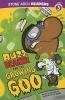 Meister, Cari,Buzz Beaker and the Growing Goo