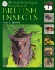 Barnard, Peter,Royal Entomological Society Book of British Insects