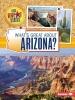 Hirsch, Rebecca E.,What`s Great About Arizona?