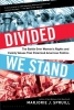 J Spruill, Marjorie,Divided We Stand