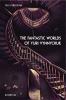 Yuri  Vynnychuk,The Fantastic Worlds of Yuri Vynnychuk